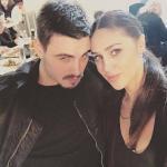 Francesco Monte e Cecilia Rodriguez (9)