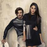 Francesco Monte e Cecilia Rodriguez3