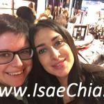 Alessia Messina e Chiara Bonati
