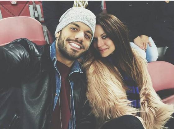 Gianmarco Valenza e Laura Molina 15