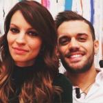 Gianmarco Valenza e Laura Molina (2)