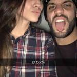 Gianmarco Valenza e Laura Molina (8)