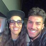 Lorenzo Riccardi e Nina Zilli