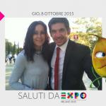 Sabrina Tacchi e Franco Garna (1)