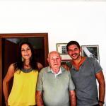 Sabrina Tacchi e Franco Garna