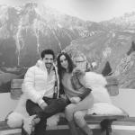 Sabrina Tacchi e Franco Garna (3)