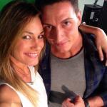 Valentina Bonariva e Luca Terracciano
