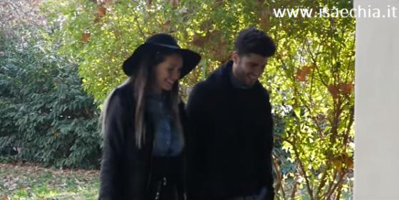 Video - Veronica Valà e Jacopo D'Eustacchio