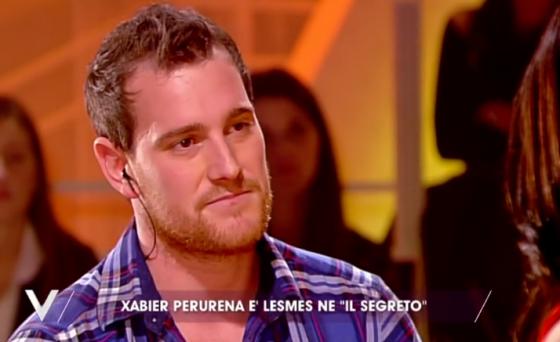 Xabier Perurena