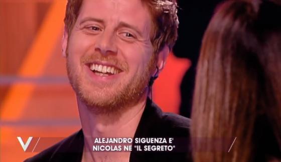 Alejandro Siguenza - Verissimo
