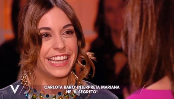 Carlota Barò