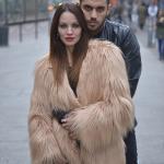 Gianmarco Valenza e Laura Molina