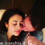 Sara Priolo e Manfredi Ferlicchia