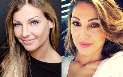 Somiglianza tra Tara Gabrieletto e Anna Tatangelo