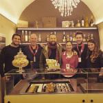 Sonia Carbone e Gabriele Caiazzo (2)