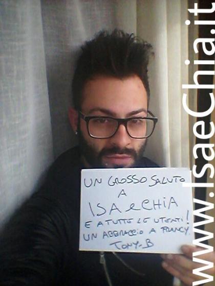 Tony-B Ruggiero