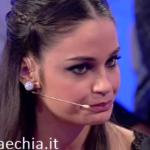 Trono classico - Sophia Galazzo