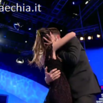 Trono classico - Amedeo Barbato e Sophia Galazzo