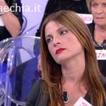 Trono over - Giuliana