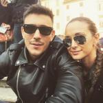 Vittoria Magagnini e Riccardo (1)