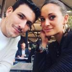 Vittoria Magagnini e Riccardo (2)