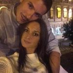 Vittoria Magagnini e Riccardo (4)
