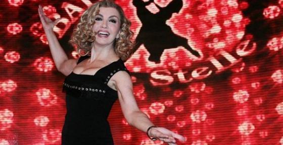 Ballando Con Le Stelle - Milly Carlucci