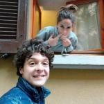 Barbara Donadio e Domenico Manfredi (2)