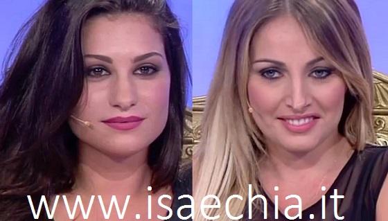 Ludovica Valli e Rossella Intellicato