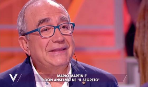 Mario Martin - Verissimo