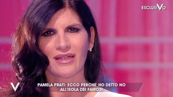 Pamela Prati - Verissimo