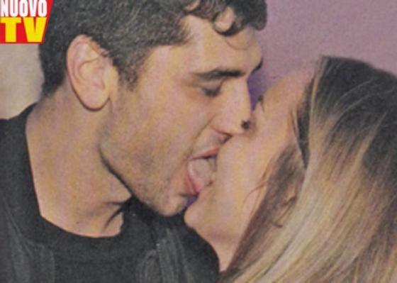 Rossella Intellicato e Jeremias Rodriguez