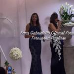 Teresanna Pugliese e Tara Gabrieletto