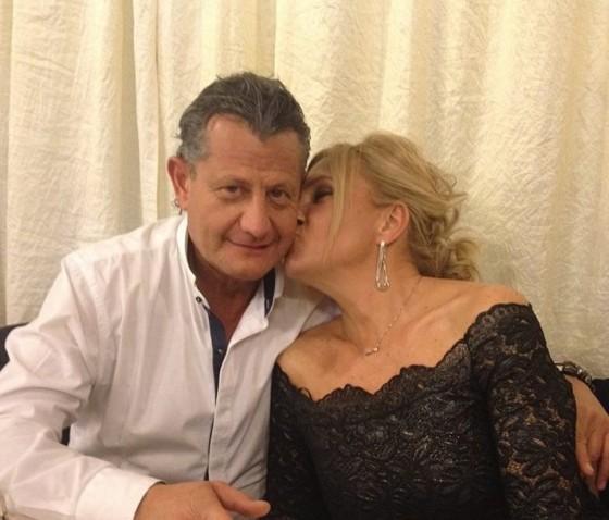 Vincenzo Passaro e Ester Cinelli