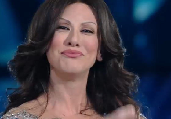 Virginia Raffaele - Sabrina Ferilli