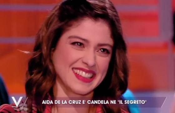 Aida De La Cruz - Verissimo