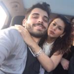 Amedeo Barbato e Antonella Fiordelisi