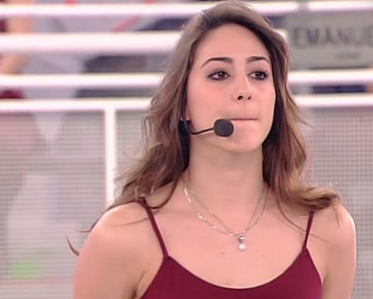 Benedetta Orlandini - Amici