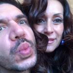 Franco Garna e Sabrina Tacchi (1)