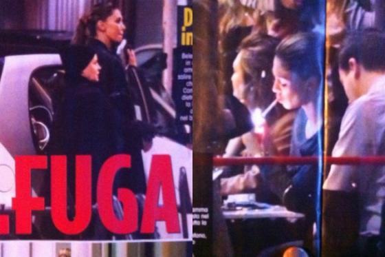 Novella 2000 - Belen Rodriguez (1)
