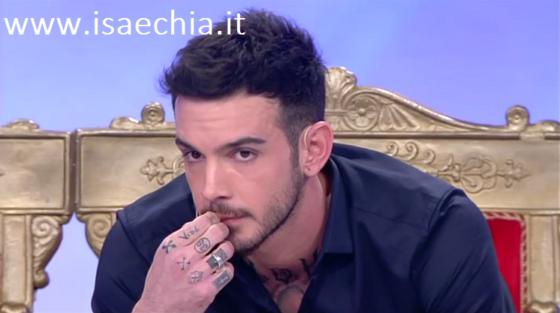Trono classico - Lucas Peracchi