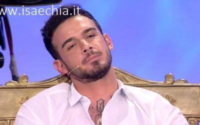 Trono classico -Lucas Peracchi