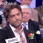 Trono over - Ernesto Russo
