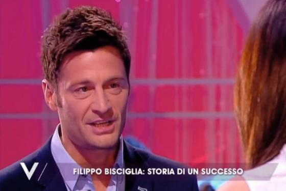 Verissimo - Filippo Bisciglia