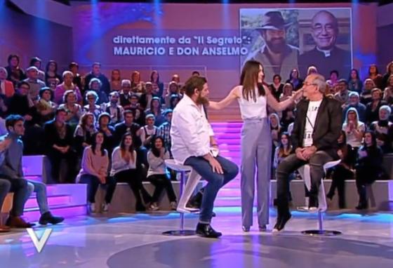 Verissimo - Mario Martin e Mario Zorrilla