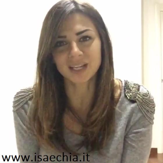 Video - Serena Enardu