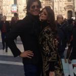 Erika Ruffolo e Gianluca Mastelli
