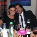 Graziano Amato e Cinzia Scozzese