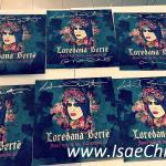 Loredana Bertè nella sede milanese di Amazon (5)