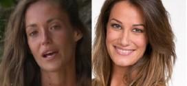 Somiglianza tra Gracia De Torres e Valentina Bonariva